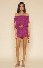 Load image into Gallery viewer, Loretta Crop Top - ShopAndGo.Online