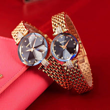 Load image into Gallery viewer, Facet Strass Swiss Ladies Watch J5.630.S - ShopAndGo.Online