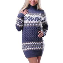 Load image into Gallery viewer, Winter Warm Christmas Sweater - ShopAndGo.Online