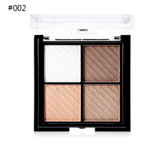 Load image into Gallery viewer, Matte Nude Metallic Earth Color Eye Shadow, Beauty Makeup Palette - ShopAndGo.Online