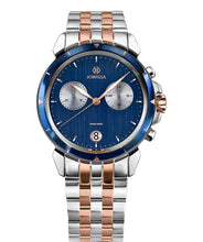 Load image into Gallery viewer, LeWy 6 Swiss Men's Watch J7.022.L - ShopAndGo.Online