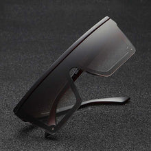 Load image into Gallery viewer, Male Flat Top Sunglasses - ShopAndGo.Online