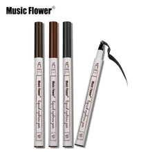 Load image into Gallery viewer, Fine Sketch Liquid Eyebrow Pen 3 Colors - ShopAndGo.Online