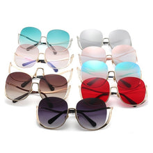 Load image into Gallery viewer, Rimless Gradient Sunglasses - ShopAndGo.Online