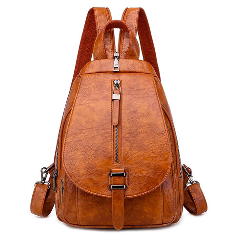 Travel Shoulder Bag School Backpacks For Teenage Girls - ShopAndGo.Online