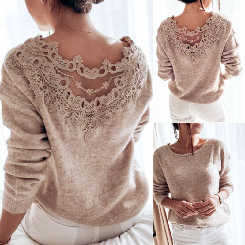Women's Sweater - ShopAndGo.Online