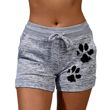 Load image into Gallery viewer, Women Beach Casual Sport Shorts - ShopAndGo.Online