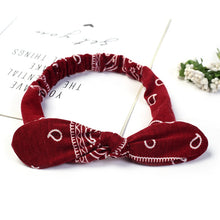 Load image into Gallery viewer, Suede Soft Solid Print Headband - ShopAndGo.Online