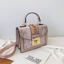 Load image into Gallery viewer, Handbag Fashion Small Shoulder Bag - ShopAndGo.Online