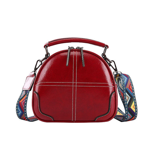 Ladies hand bag shoulder messenger bag - ShopAndGo.Online