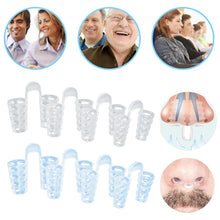 Load image into Gallery viewer, Nose Clip Anti Snore Apnea - ShopAndGo.Online