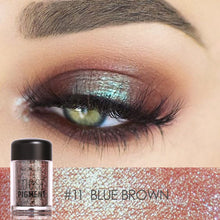 Load image into Gallery viewer, Pigment Powder Cosmetic Single Eye Shadow - ShopAndGo.Online