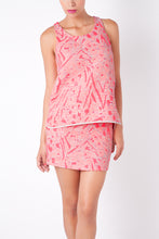 Load image into Gallery viewer, Pink Top & Skirt - ShopAndGo.Online