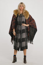 Load image into Gallery viewer, On the Hunt Poncho - ShopAndGo.Online