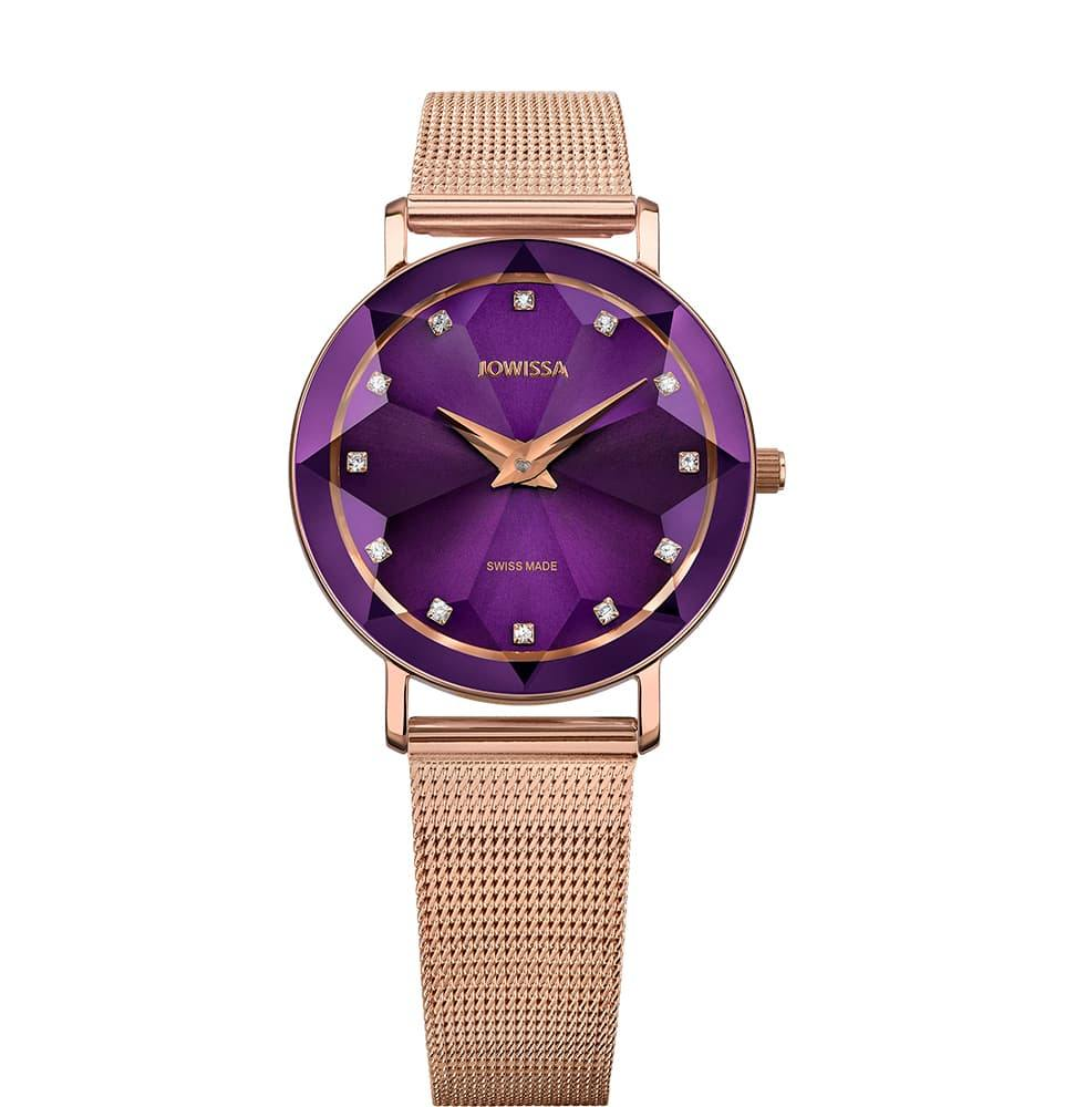 Facet Swiss Ladies Watch J5.612.M - ShopAndGo.Online
