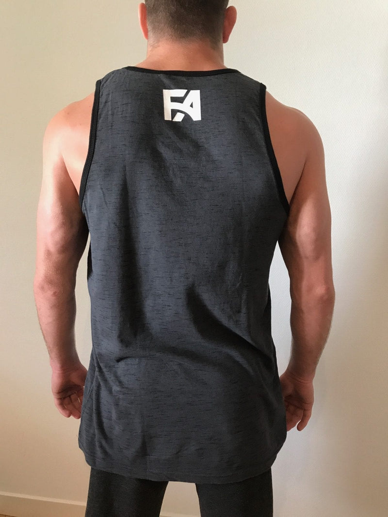 JPN Edition Samurai – Tank Top – Men