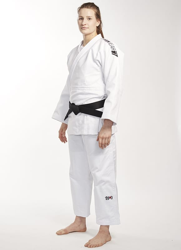 IPPON GEAR IJF Judojacke Legend Slim Fit