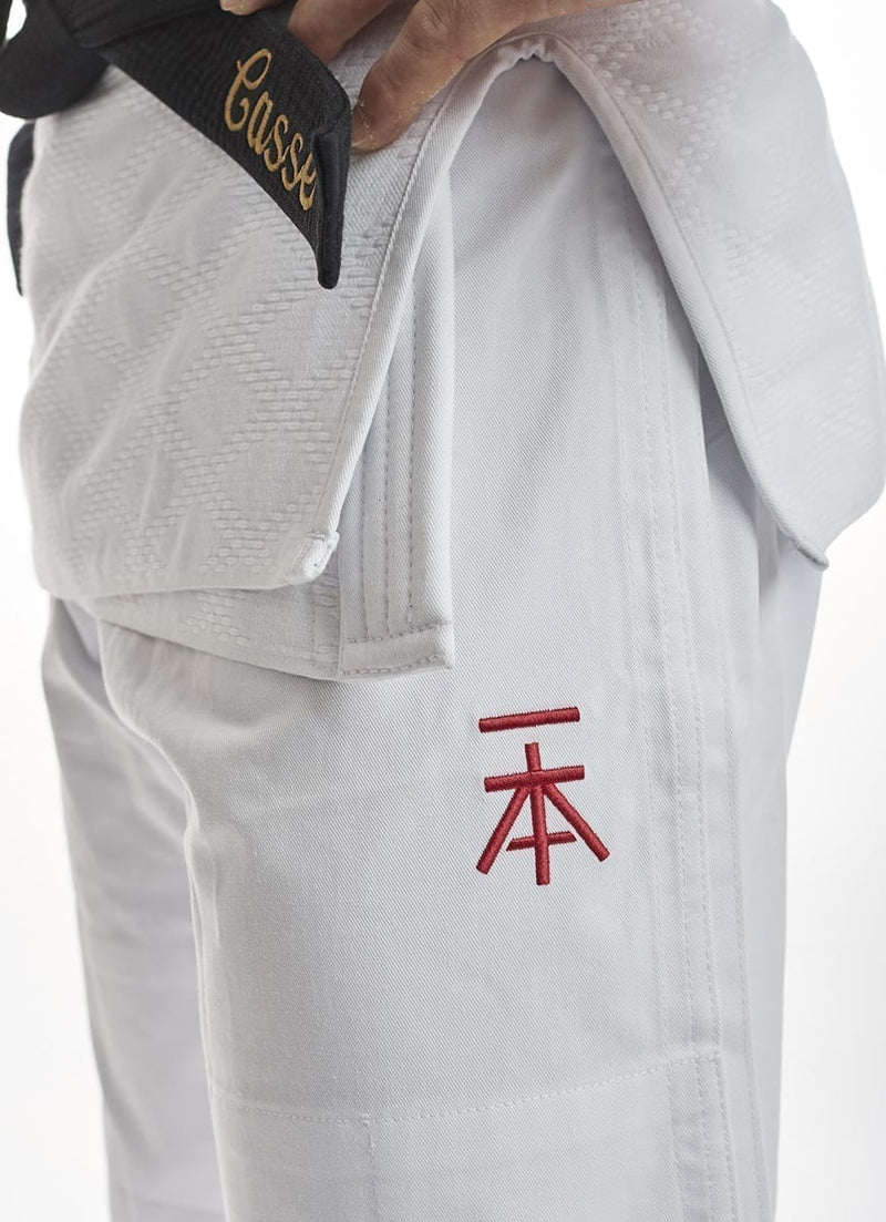 IPPON GEAR Judohose 2020 - Weiss