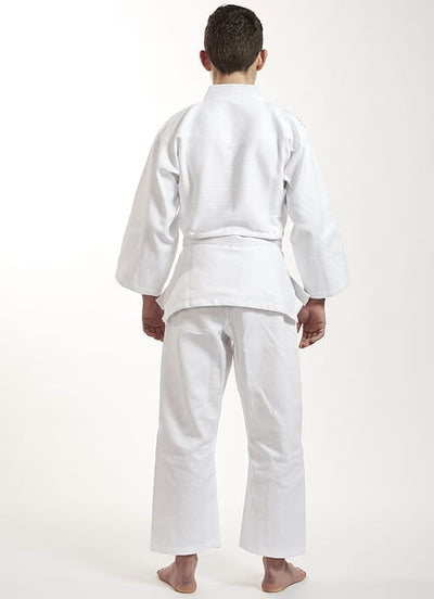 IPPON GEAR Kinder Judoanzug Future 2.0 - Blau