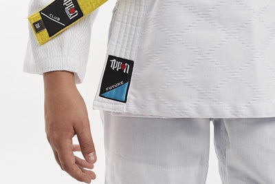 Ippon Gear Future Kinder Judoanzug