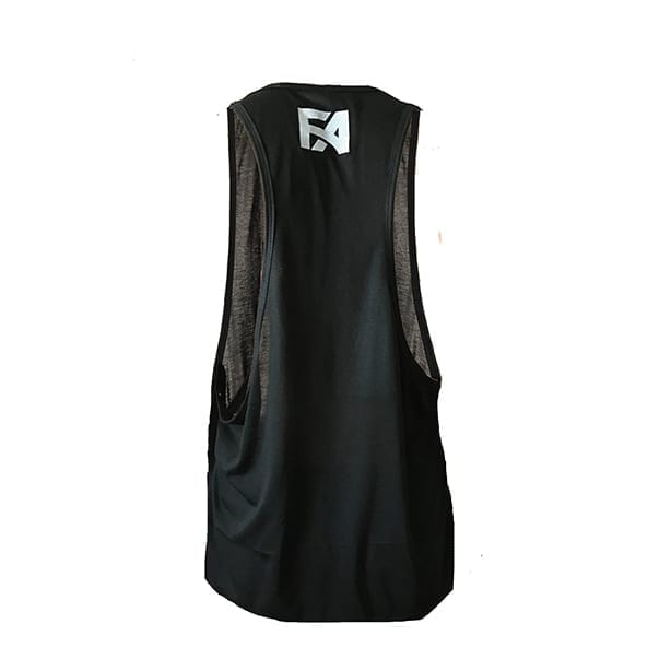 Swiss Edition Tell - Muscle Shirt - Unisex