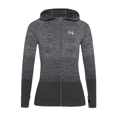 FA Performance - Seamless Fitness Jacket - Women