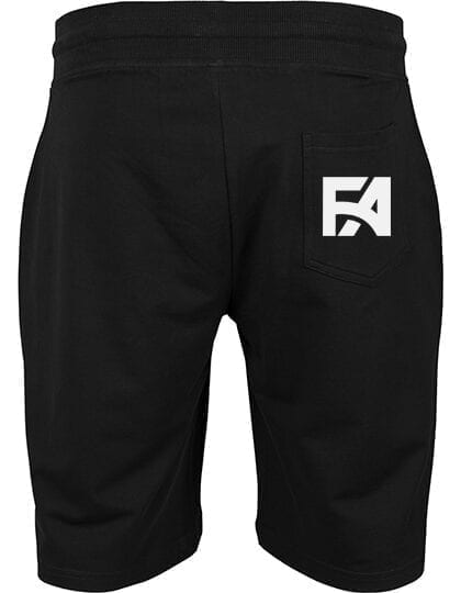 JPN Edition Samurai - Cotton Shorts - Men