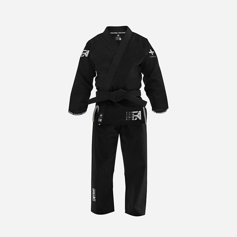 FIGHT APPAREL BJJ Gi V1.0