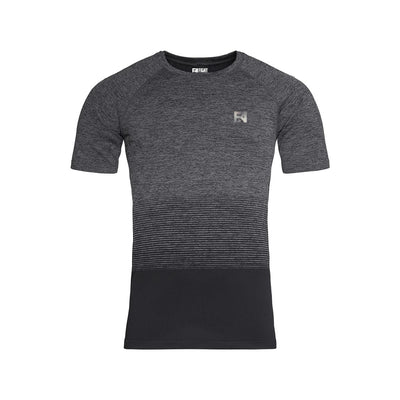 FA Performance - Seamless Fitness Shirt - Men