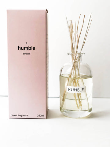 a HUMBLE Diffuser by Humble Bee Candles - Flamingo Party