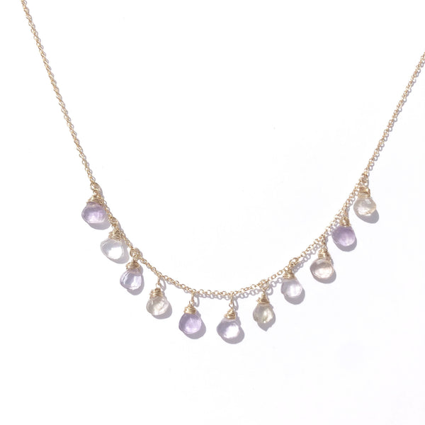 Ametrine MultiStone Necklace