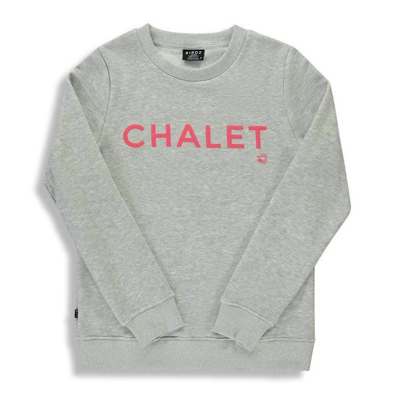 Chalet Unisex Crew Neck Sweater