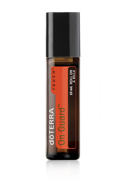 Doterra Touch Roll on Oils