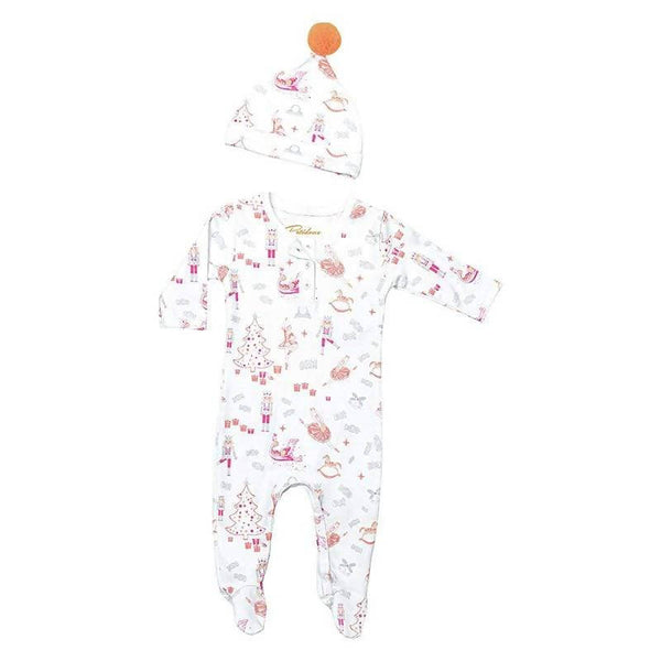 Sugar Plum Fairy Pyjama Set