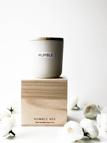 Japanese Cherry Blossom - Humble Bee Candles