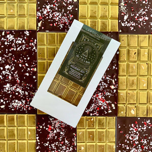 Holiday Joy Chocolate Bar
