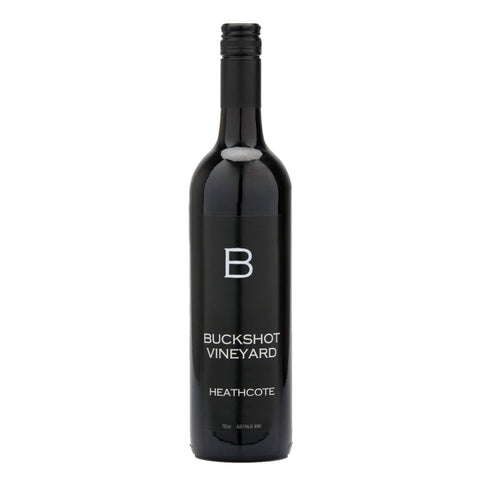 Buckshot Vineyard Shiraz 2019