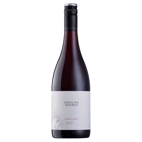 Catalina Sounds Pinot Noir 2019