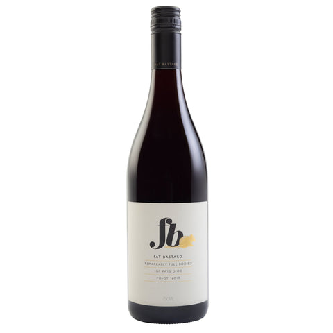 Fat Bastard 'Remarkably Full Bodied' Pinot Noir 2019