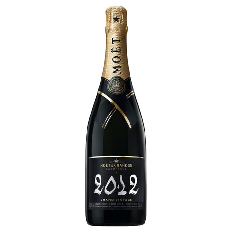 Moet & Chandon 'Grand Vintage' Extra Brut 2012