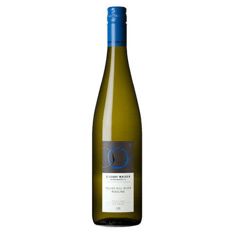 O'Leary Walker Polish Hill River 'Museum Release' Riesling 2011