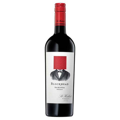 St Hallett 'Blockhead' Shiraz 2018