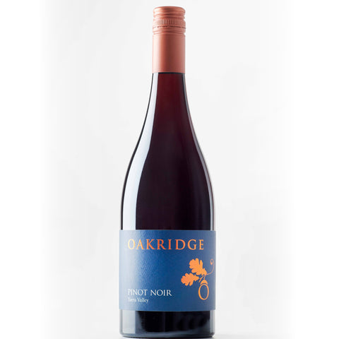 Oakridge 'Yarra Valley' Pinot Noir 2018