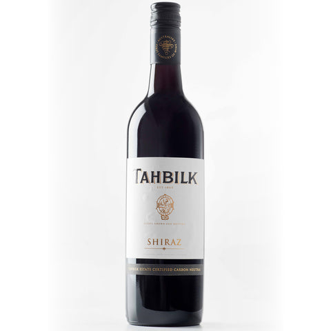 Tahbilk Shiraz 2017