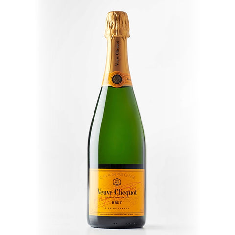 Veuve Clicquot 'Yellow Label' Brut NV
