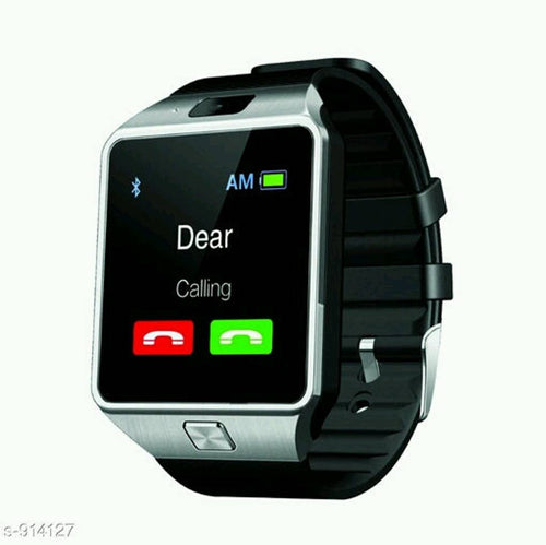 Smart Watch DZ09 Grey