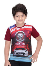 Load image into Gallery viewer, GRANDSTTCH - Boys Tshirts