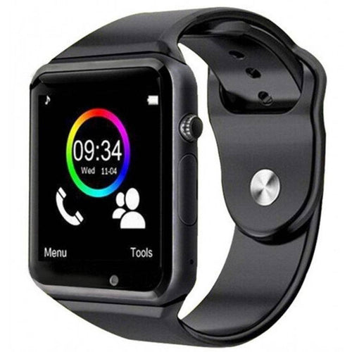 Bluetooth Smart Watch A1 compatible with all smartPhones