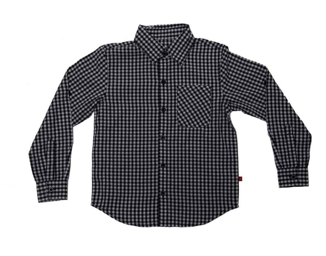 Organic Cotton  Shirt For Boys