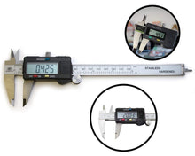 Load image into Gallery viewer, 0450 LCD Screen Digital Caliper (6 inch)
